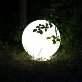 светильник сфера TRIF ORION 50 на заказ в Спб