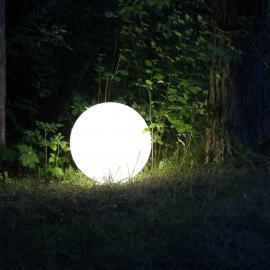Уличный светильник сфера TRIF ORION 50 на заказ