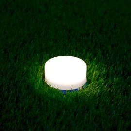 TRIF PIN AQUA - идеальный светильник для вашего пруда