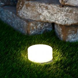 TRIF PIN AQUA - компактный и яркий светильник