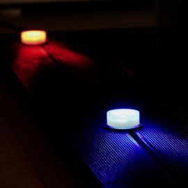 TRIF PIN абсолютно герметичные светодиодные светильники для террас и веранд