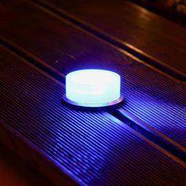 TRIF PIN Светодиодные светильники вдоль дорожек на заказ