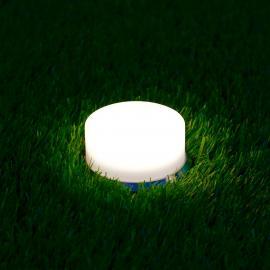 TRIF PIN Светильники для подсветки дорожек в саду