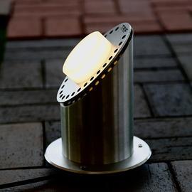 Садовые светильники столбики TRIF от производителя в СПб