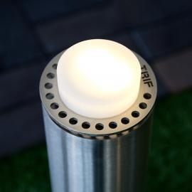 Серия садовых светильников столбиков TRIF BAR