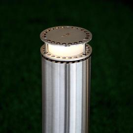 TRIF BAR Герметичные светильники столбики