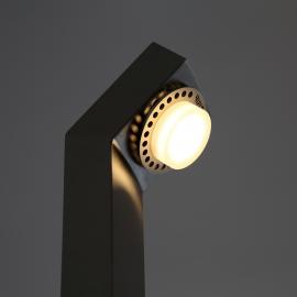 Закажите LED уличные светильники столбики на дачу в СПб