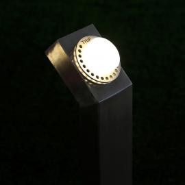 TRIF ROCK UNI - столбики декоративного освещения от производителя