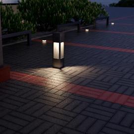 Светильники для ландшафтного освещения TRIF TETRA