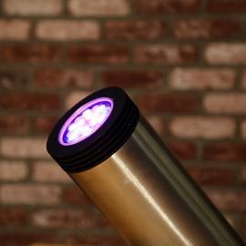 AURORA N для заливающего освещения сооружений городской среды