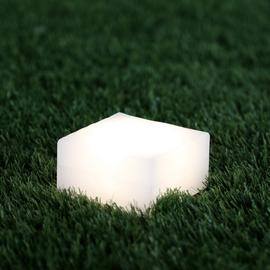 Светильники в брусчатку от изготовителя