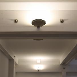 Интерьерные светильники по индивидуальному дизайну SLIM