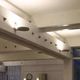 TRIF SLIM светильники, размеры и мощность - под заказ