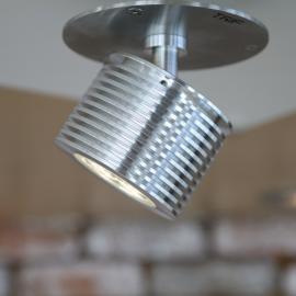 Светильники уличные TRIF SPOT - точечный свет