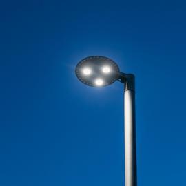Антивандальные фонари TRIF CITY M3