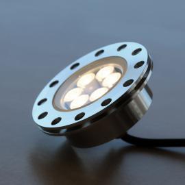 Настенный потолочный встраиваемый прожектор Super UNi