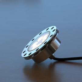 Прожектор светодиодный уличный настенный TRIF SUPER UNI