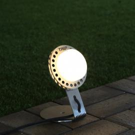TRIF UNIversal серия светодиодных светильников для освещения ландшафтов