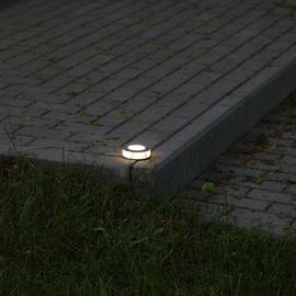 Светодиодные светильники для садовых дорожек TRIF TAB  на заказ