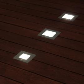 TRIF TERRANO Interior—встраиваемыесветильники