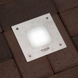 TRIF TERRANO Interior—встраиваемыесветильники на заказ
