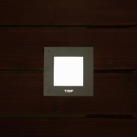 TRIF TERRANO Interior—встраиваемыесветильники под заказ