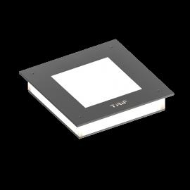 Светодиодные светильники встраиваемые в грунт TRIF TERRANO Q