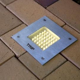 Светодиодные грунтовые светильники TRIF TERRANO MULTI