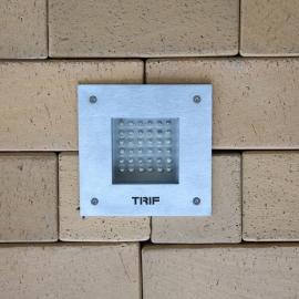 Светодиодные уличные светильники TRIF TERRANO MULTI