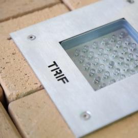 Светодиодные уличные светильники TRIF TERRANO MULTI на заказ