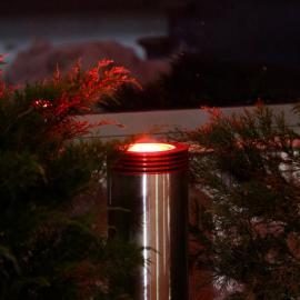TRIF AURORA V - RGB прожекторы для архитектурной подсветки