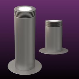 Светильник уличный. Собственная уникальная система герметизации