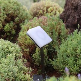 TRIF CUBE UP светильник светодиодный, герметичный уличный светильник