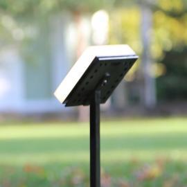 TRIF CUBE UP светодиодное освещение ландшафтов