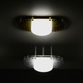 TRIF ELLIPS Светодиодные фасадные светильники