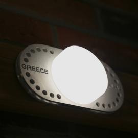 TRIF ELLIPS универсальный светильник для интерьера