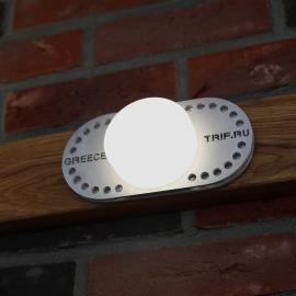 TRIF ROOF ELLIPS Светодиодные светильники для интерьера