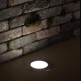TRIF LUNA Декоративная подсветка аллей, пешеходных зон, площадей и парковок