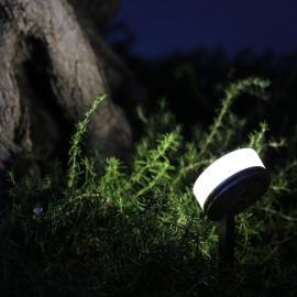 ТРИФ | OLIVA UP светильник на ножке для подсветка деревьев