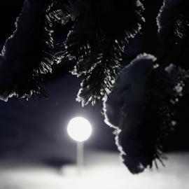 TRIF OLIVA UP для ландшафтной подсветки