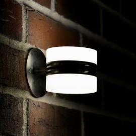 Светодиодные светильники для наружного и внутреннего освещения TRIF OLIVA-UP-DOWN