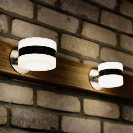 Светодиодные светильники TRIF OLIVA-UP-DOWN
