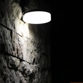 Архитектурные влагозащищенные светильники TRIF ORBIT