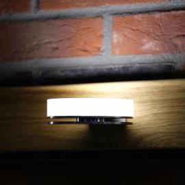 TRIF ORBIT светодиодные светильники для фасадов зданий
