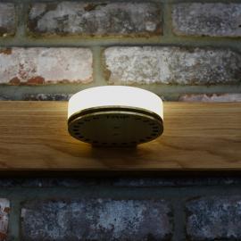 TRIF ORBIT светодиодные фасадные светильники