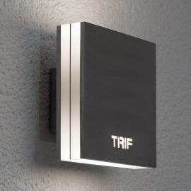 Настенные светодиодныесветильники TRIF QUADRO под заказ