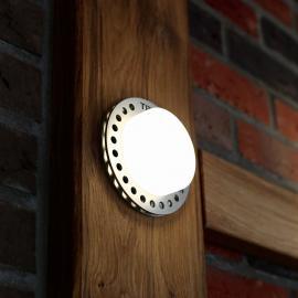 TRIF ROUND Светодиодные светильники для ландшафта и интерьера