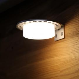 Светильников для сада под проект TRIF UNIversal