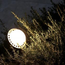 Разработка светодиодных светильников для сада TRIF UNIversal