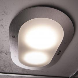 Встраиваемые светодиодные светильники TRIF GEIPEL OVA под заказ